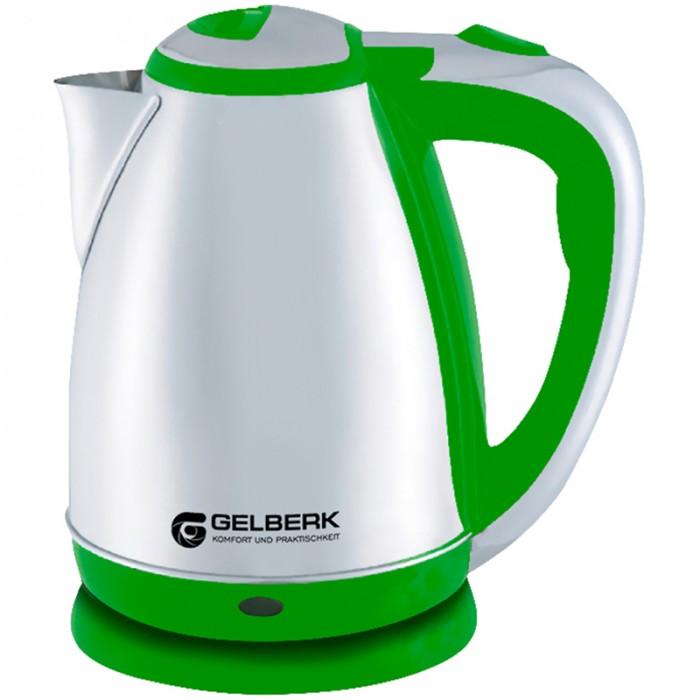 Gelberk Электрический чайник GL-31 1.8 л