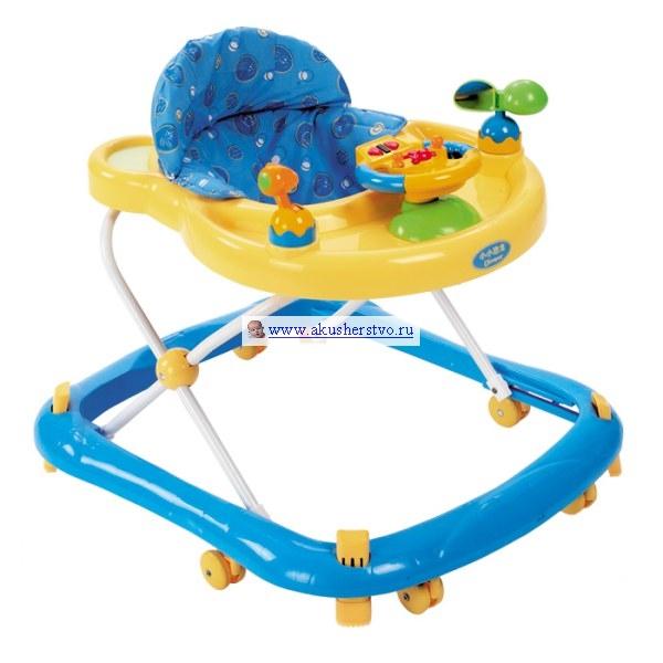 Детская мебель , Ходунки Geoby 05XB200 арт: 23727 -  Ходунки