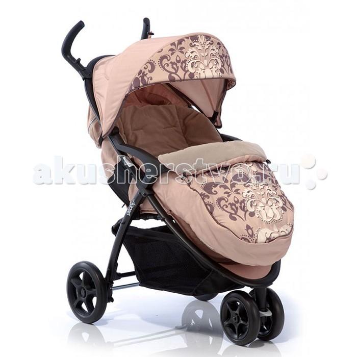 Прогулочная коляска Geoby C409C409Прогулочная коляска Geoby C409 подходит для детей от 6 до 36 месяцев, имеет легкую алюминиевую раму и инновационный дизайн. Отличается плавностью хода, устойчивостью в сложенном виде.   Комфортная, функциональная и при этом легкая. Спинка раскладывается в горизонтальное положение. Geoby c409  всесезонная коляска предназначена для малышей с шести месяцев и до трех лет. Рама коляски облегченная, наклон спинки регулируется в нескольких положениях, до полностью горизонтального.  Характеристика: Алюминиевая рама Поворотное переднее колесо с фиксатором Плавная регулировка наклона спинки Колеса из псевдорезины Смотровое и вентиляционное окно Ремни безопасности Съемный ограничительный поручень Устойчивость в сложенном виде Багажная корзина.  В комплекте: накидка на ноги, матрасик, москитная сетка, дождевик.  Размеры и вес: Размер в разложенном виде: 100 х 51 х 100 см Диаметр колес: 19,5 см Вес коляски: 12,8 кг.<br>