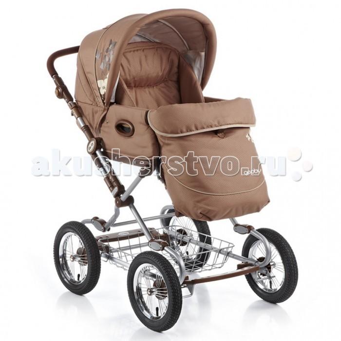 Коляска-трансформер Geoby C703HC703HЧетырехколесная коляска 2 в 1 от рождения до 4-х лет Geoby C703H станет незаменимым помощником во время долгих прогулок с малышом.   Благодаря своей технологичности и функциональности, детская универсальная прогулочная коляска Geoby C703H, предназначена для детей в возрасте от 0 до 4 лет.  Особенности:  - Стальная рама. - 4 положения спинки. - 2 положения подножки. - Амортизационная подвеска. - Съемные пневмоколеса. - Перекидная ручка. - Двухсторонняя система торможения. - Съемный прогулочный блок устанавливается в любом направлении движения. - Светоотражающие полосы. - Регулируемая по высоте ручка. - Система ремней безопасности. - Смотровое окно. - Вентиляционное окно. - Багажная корзина.  В комплекте: полог, европолог(накидка на ножки), сумка, дождевик, москитная сетка, насос, матрасик, люлька для переноски ребенка.  Габариты:  - Размер в разложенном виде: 94 х 60 х 101 см - Диаметр колес: 30,5см - Вес коляски: 22 кг<br>