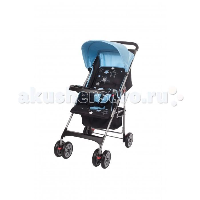 Прогулочная коляска Geoby Happy Dino C5100