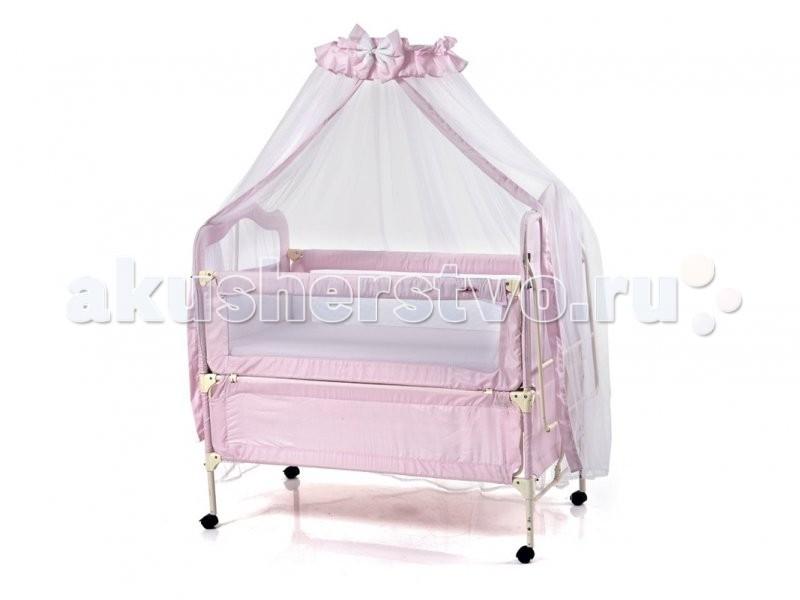 Детская мебель , Кроватки-трансформеры Geoby TLY900 арт: 22994 -  Кроватки-трансформеры