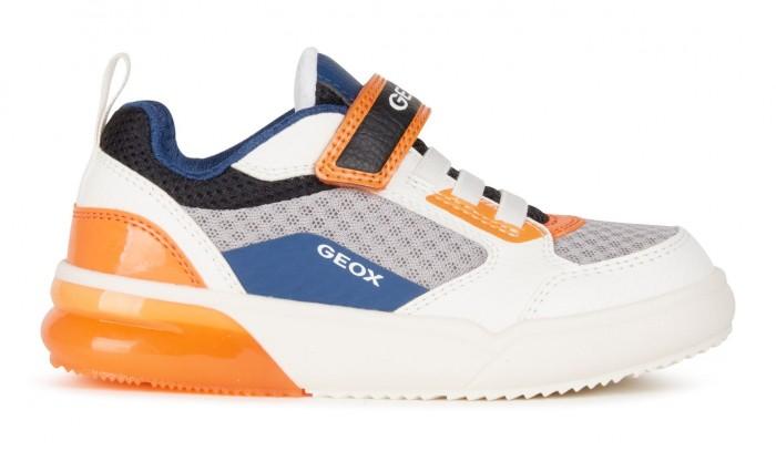 Купить Geox Полуботинки J Grayjay Boy