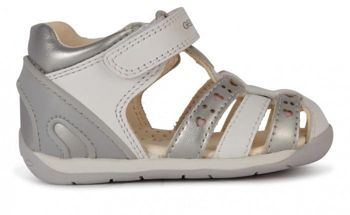 Босоножки и сандалии Geox Туфли летние открытые B Each Girl фото