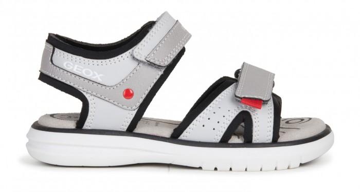 Босоножки и сандалии Geox Туфли летние открытые J Sandal Maratea Boy туфли norma j baker туфли