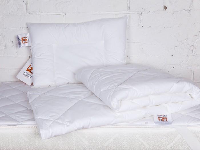 Комплект в кроватку German Grass Baby 95C (одеяло 100х150)  (BK-90)