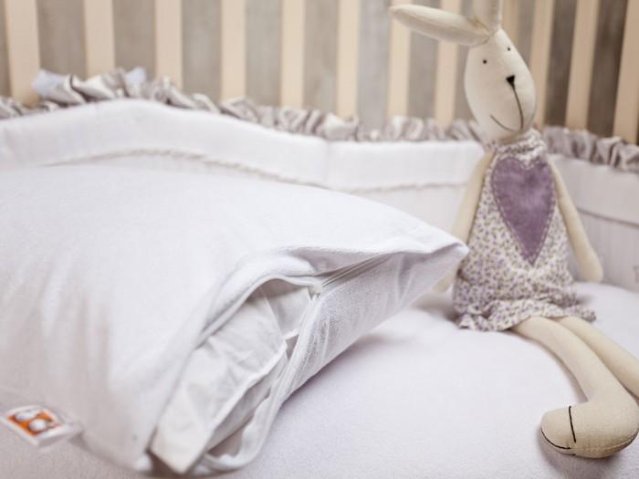 Постельные принадлежности , Комплекты в кроватку German Grass Kinder Stop арт: 497401 -  Комплекты в кроватку