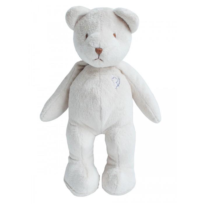 Фото - Мягкие игрушки Drema BabyDou мини Мишка комфортеры drema babydou медведь с белым и розовым шумом 20 см