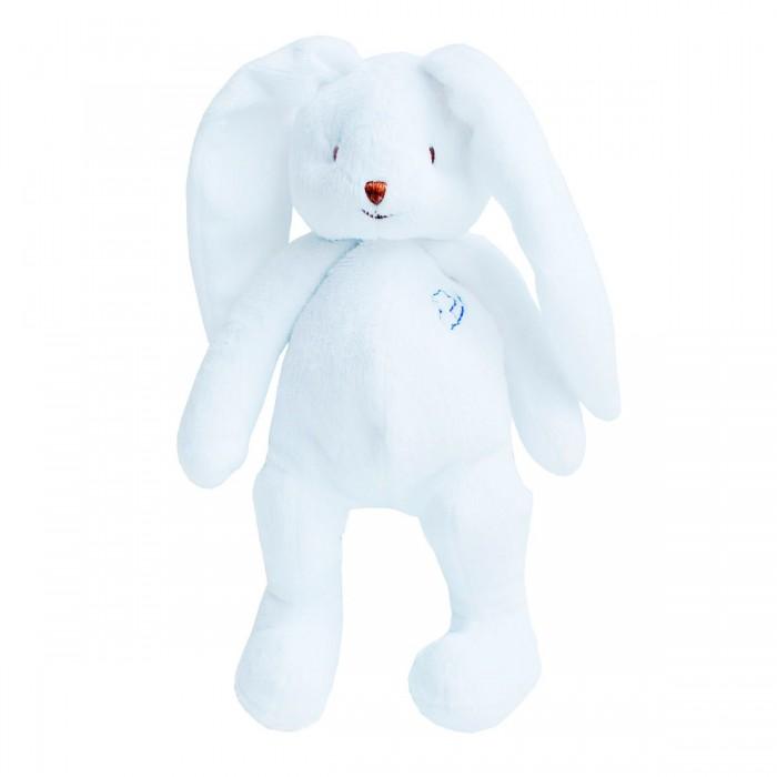 Фото - Мягкие игрушки Drema BabyDou мини Зайка комфортеры drema babydou медведь с белым и розовым шумом 20 см