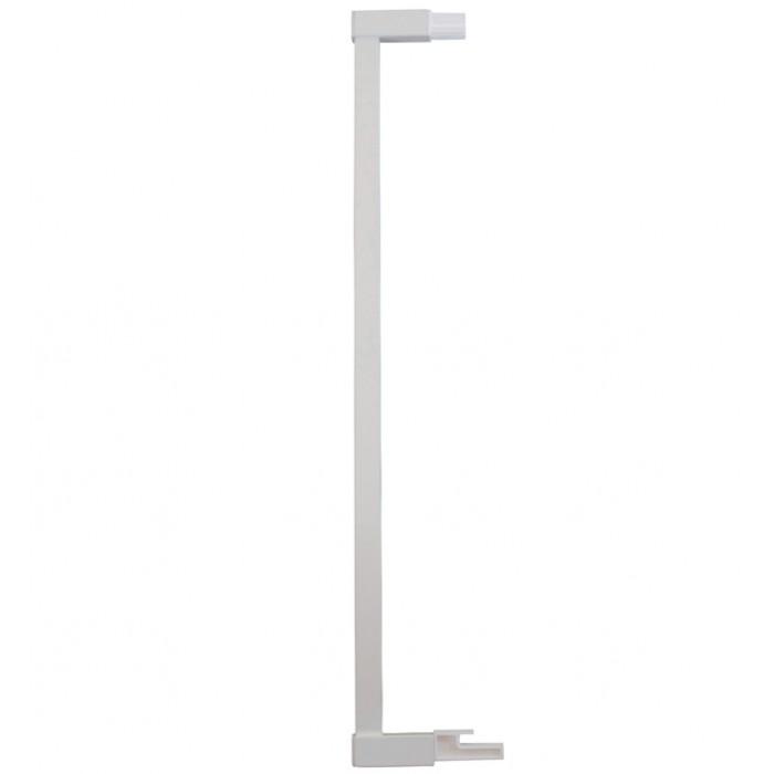 Барьеры и ворота Geuther Дополнительная секция для ворот Vario Safe 8 см geuther 8 см серебро