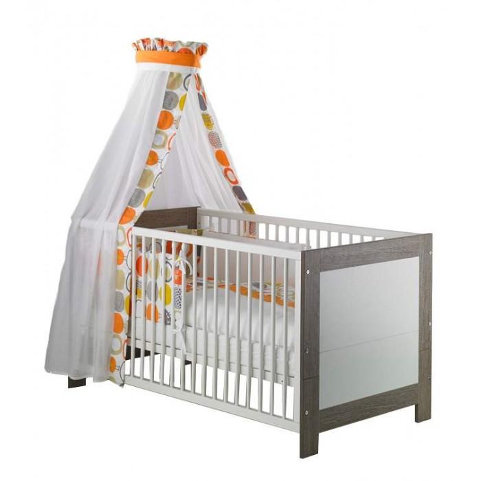 Детская кроватка Geuther Marlene