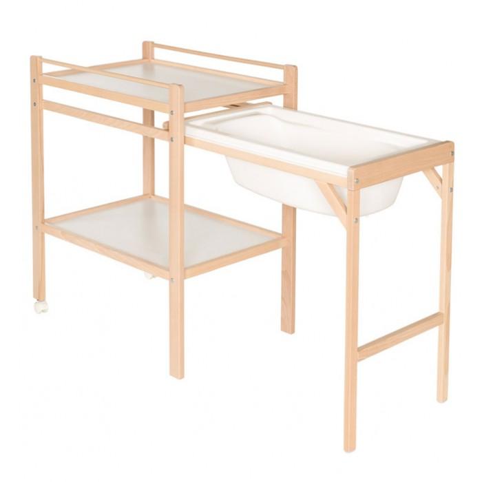 Пеленальный столик Geuther мобильный Emma
