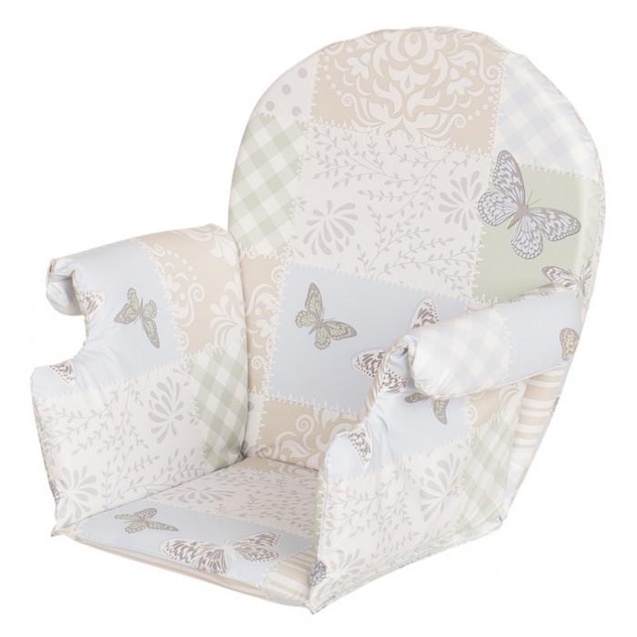 Geuther Мягкая вставка для стульев 4732Вкладыши и чехлы для стульчика<br>Geuther Мягкая вставка для стульев 4732  Вкладыши для сиденья обеспечивают мягкий, безопасный и плавный старт в заоблачные высоты: с одной стороны, они оптимально адаптируют поверхность для сиденья к размерам малыша, с другой - предотвращают соскальзывание малыша, – кроме того, они чрезвычайно удобны.   Все вкладыши для сиденья поддаются либо сухой чистке, либо стирке: это необходимо, особенно когда ребенок учится самостоятельно кушать! Различное дизайнерское и цветовое исполнение вкладышей будет отлично смотреться на любом стульчике.   Подходящие вкладыши для сиденья, дающие достаточную опору малышам, и мягкая обивка позаботятся о высоком уровне комфорта. Вам остается только выбрать необходимый цвет, радующий Вашего малыша.  Особенности: 100% хлопок наполнитель - полиэстер эта мягкая вставка подходит для всех стульев марки Geuther мягкая вставка для стульчиков Geuther позволит Вашему малышу наслаждаться общением с взрослыми с большим комфортом данный аксессуар легко вынимается и очищается в случае, если малыш случайно испачкал ткань подходит для машинной стирки и сухой чистки