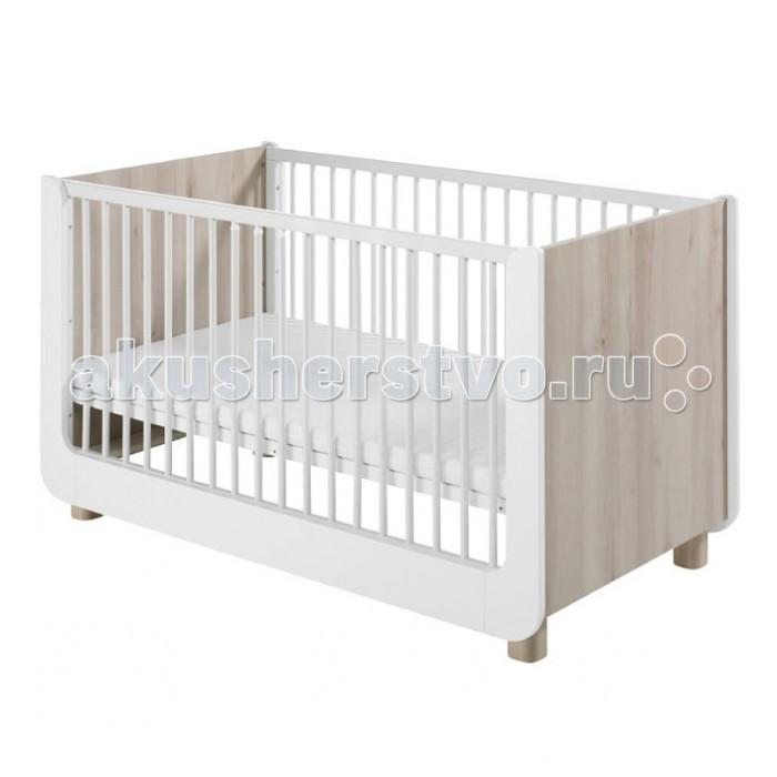 Детские кроватки Geuther Stella, Детские кроватки - артикул:551101