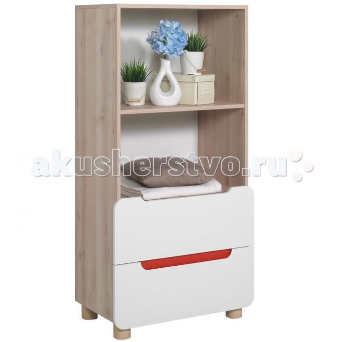 Шкафы Geuther Стеллаж Stella, Шкафы - артикул:551136