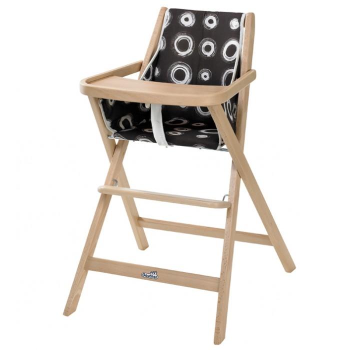 стульчики для кормления Стульчики для кормления Geuther Traveller