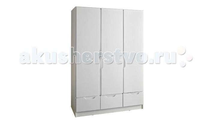 Шкафы Geuther трехстворчатый Fresh, Шкафы - артикул:551081