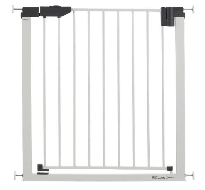 Купить Барьеры и ворота, Geuther Ворота безопасности Easylock Light Plus 74-83