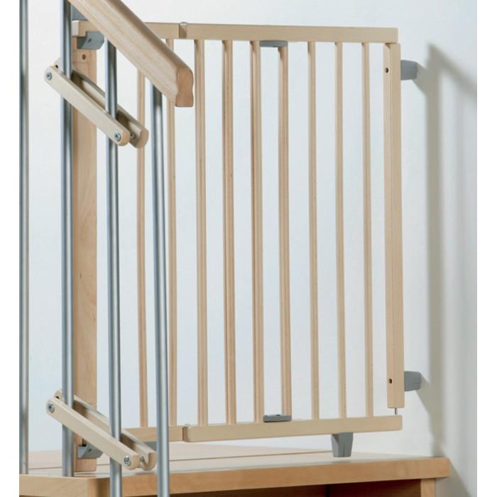Купить Барьеры и ворота, Geuther Ворота безопасности лестничные Plus 2735+