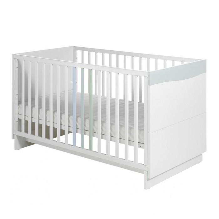 Купить Кроватки-трансформеры, Кроватка-трансформер Geuther Wave
