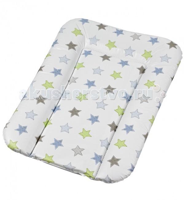 Накладки для пеленания Geuther Накладка для пеленания 5832 75x52 накладки для пеленания candide накладка для пеленания comfort 70х50