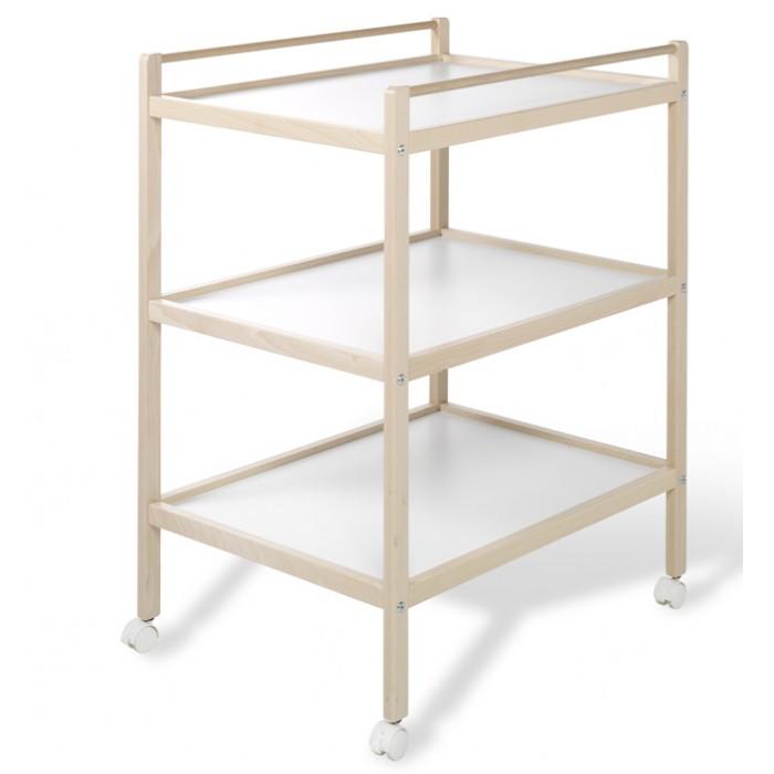 Детская мебель , Пеленальные столики Geuther Alisa арт: 304458 -  Пеленальные столики