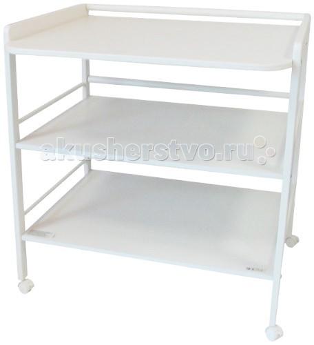 Детская мебель , Пеленальные столики Geuther Clara арт: 32346 -  Пеленальные столики