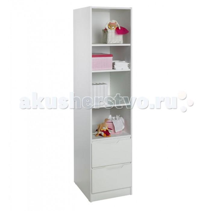 Шкафы и полки