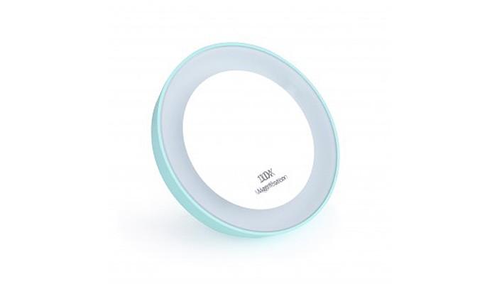 gezatone lm100 с подсветкой Красота и уход Gezatone Зеркало косметологическое 10x с подсветкой LM100