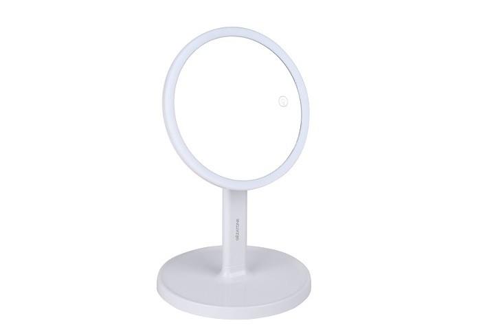 Картинка для Красота и уход Gezatone Зеркало косметологическое со светодиодной подсветкой LM208