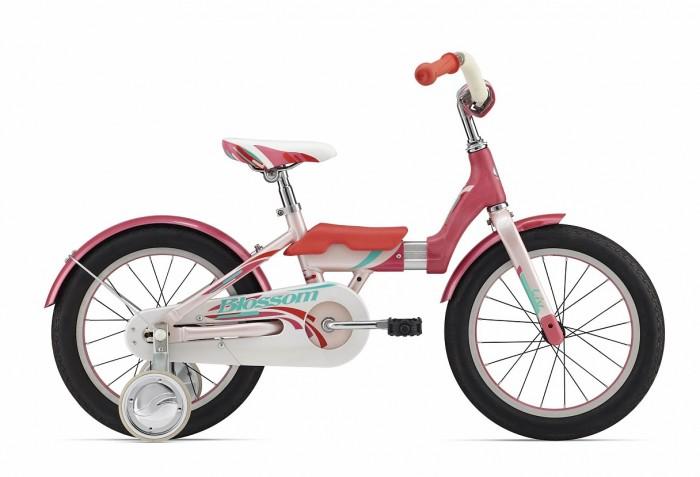 Двухколесные велосипеды Giant Blossom C/B 16