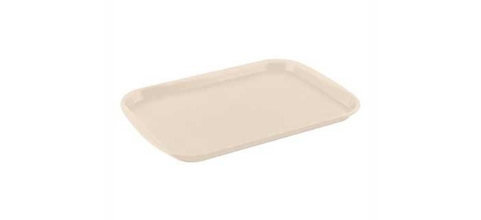 Посуда и инвентарь Giaretti Поднос Bono 47х35.5 см
