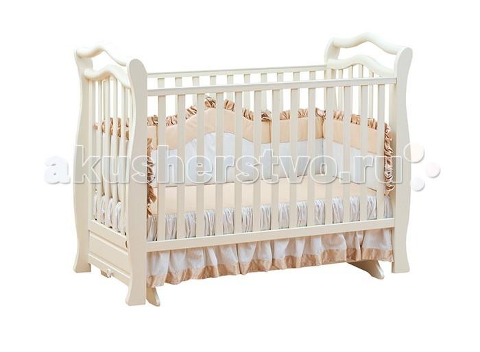 Детская кроватка Giovanni Magico маятник