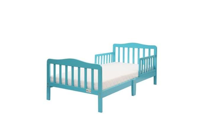 Детская кроватка Giovanni Shapito Candy 150х70 см
