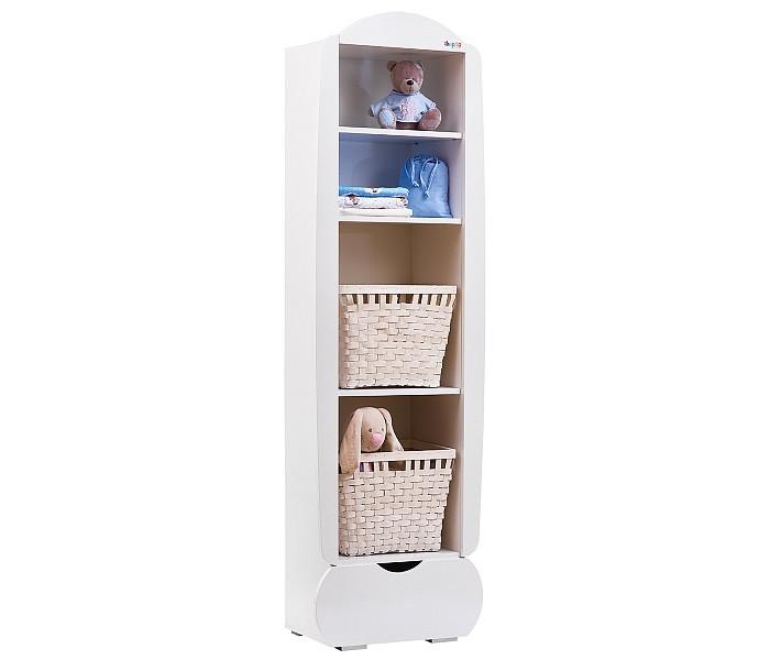 Детская мебель , Шкафы Giovanni Стеллаж Shapito TreeO арт: 318169 -  Шкафы