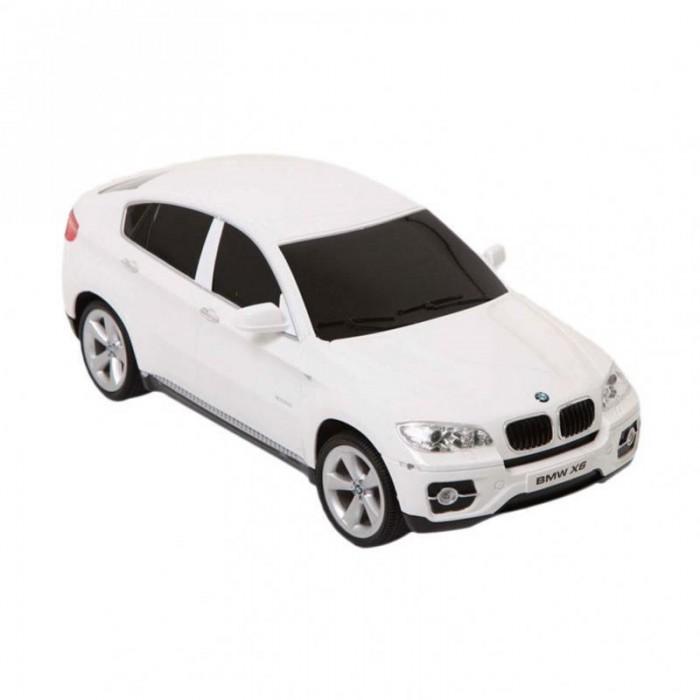 Машины GK Racer Series Машина р/у BMW X6 со светом на батарейках машины gk racer series машина р у mercedes benz gl550 на батарейках 1 18