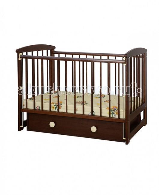 Детская кроватка Glamvers Simple поперечный маятникSimple поперечный маятникДетская кроватка Glamvers Simple поперечный маятник  Удобные детские кроватки Glamvers станут украшением любого интерьера, подарят деткам крепкий сон, а родителям - время для отдыха.  Особенности: механизм опускания бока поперечный маятник с фиксацией большой выдвижной нижний ящик два уровня для матраса два уровня установки боковой стенки силиконовая накладка возможность качания с опущенной решеткой<br>