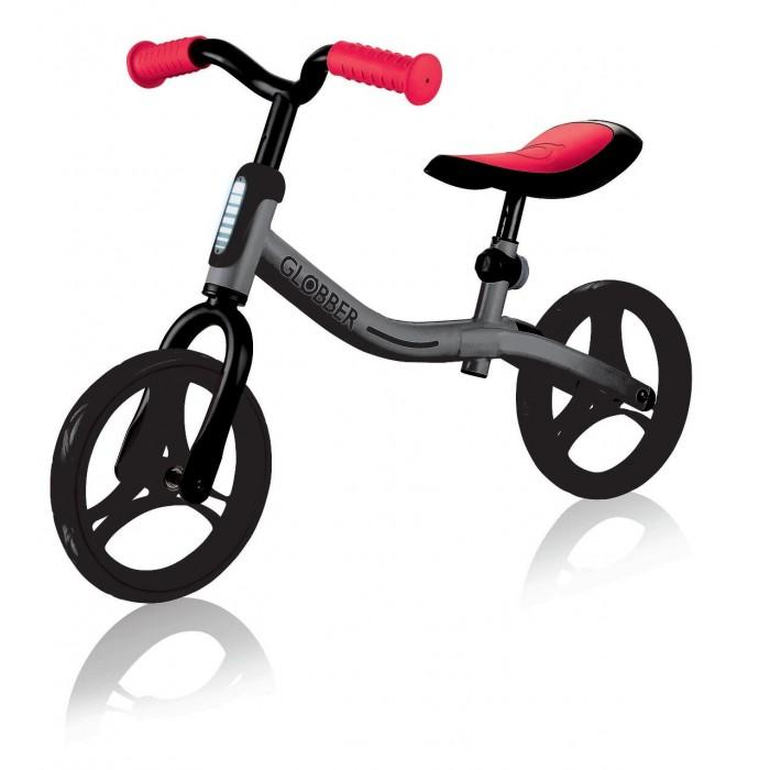 Беговелы Globber Go Bike