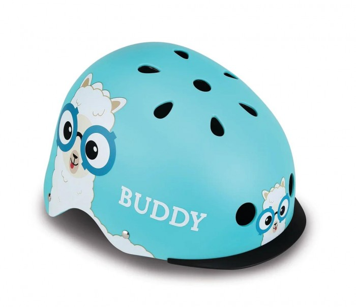 Globber Шлем Elite Lights Buddy
