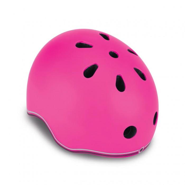 Фото - Шлемы и защита Globber Шлем Go Up Lights globber шлем globber evo lights