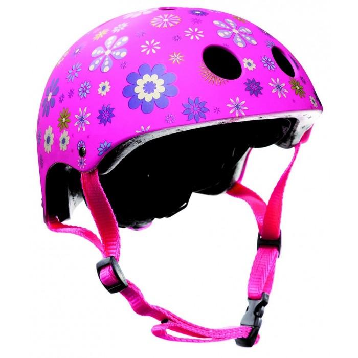 Детский транспорт , Шлемы и защита Globber Шлем Junior Printed арт: 445099 -  Шлемы и защита