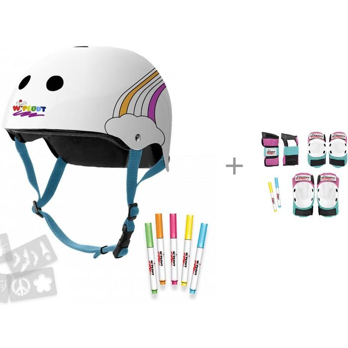 Купить Шлемы и защита, Globber Шлем Junior с беговелом Puky Wutsch