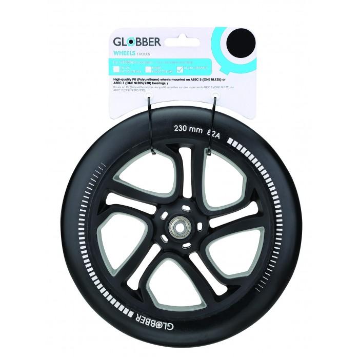 Аксессуары для велосипедов и самокатов Globber Запасное колесо самоката One NL 230 wheel - one