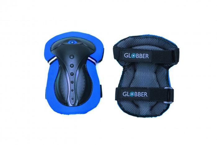 Детский транспорт , Шлемы и защита Globber Комплект защиты Junior set арт: 278497 -  Шлемы и защита