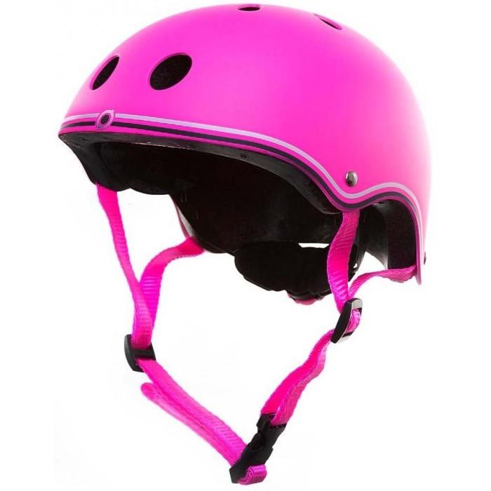 Детский транспорт , Шлемы и защита Globber Шлем Junior OneSize арт: 278665 -  Шлемы и защита