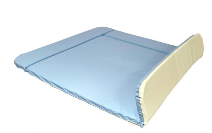 Накладки для пеленания Globex Накладка для пеленания на комод 95х75