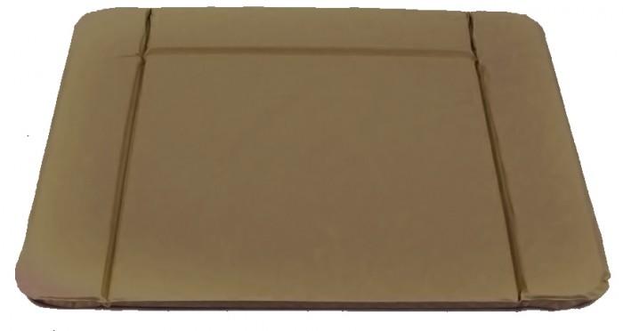 Накладки для пеленания Globex Накладка для пеленания на комод 95х75 накладки для пеленания foppapedretti накладка для пеленания 90 см