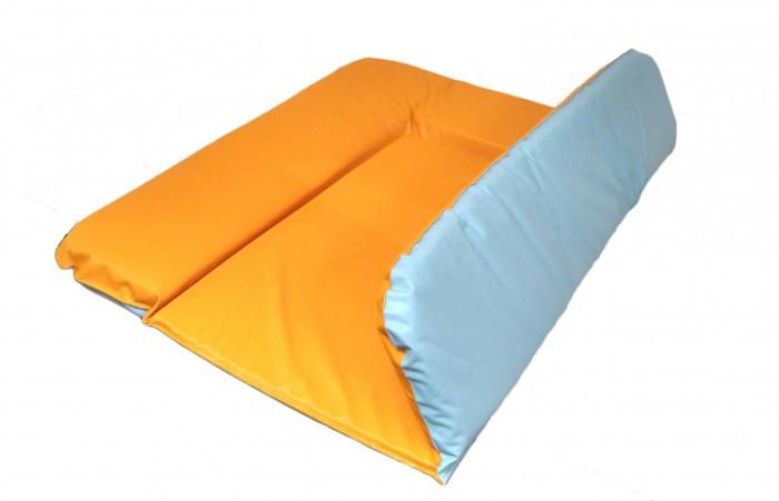 Накладки для пеленания Globex Накладка для пеленания на комод 95х75 накладки для пеленания fairy накладка для пеленания мягкая жирафик 70х67