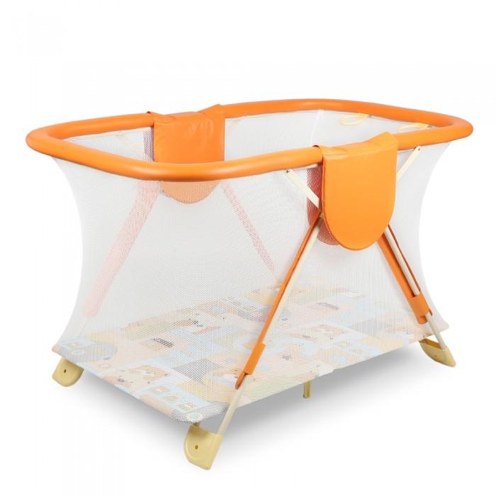 Манеж Globex АренаАренаМанеж Globex Арена   В манеже ребенок находится в безопасности и может самостоятельно играть, ползать и учиться ходить - мягкий поручень и дно, обтянутые яркой пленкой - боковые стенки сетчатые - 4 ручки-кольца, для того, чтобы ребенок мог самостоятельно вставать - легко складывается, в сложенном виде занимает мало места.  Особенности:  Размер в разложенном виде (ДхШхВ): 135 x 85 x 80 см. Вес: 12 кг<br>