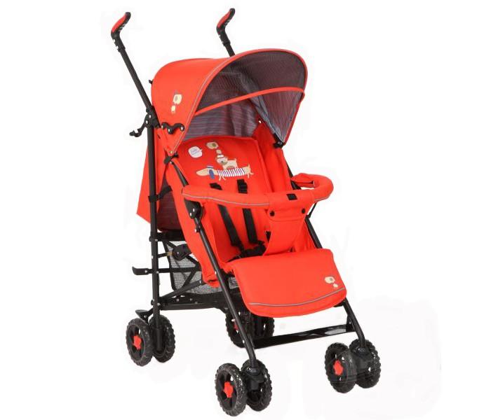 Коляска-трость Glory 11091109Коляска-трость Glory 1109. Практичная и легкая детская коляска-трость для детей от полугода до 3 лет. Отличная модель для прогулок и путешествий, простой механизм складывания и компактные размеры позволяют транспортировать коляску в багажнике автомобиля.  Небольшой вес рамы обеспечивает маневренность и легкость в использовании и переноске на большие расстояния, а прочные материалы — долгий срок службы.   Особенности: солнцезащитный козырек; съемный бампер-перекладина; легкая в управлении, маневренная и устойчивая; сдвоенные колеса, передние – поворотные с функцией блокировки; наклонная спинка (5 положений); высота подножки регулируется; 5-точечные ремни безопасности; облегченная рама из прочного материала (алюминий); складывается по типу трости даже при помощи одной руки; детская коляска в сложенном виде компактна, что удобно для транспортировки; имеется ручка для переноски.  Размеры: Размеры в разложенном виде 50х85х90 см Длина спального места 70 см Ширина прогулочного сиденья 33 см.<br>